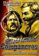 ¡Viva la muerte... tua! - German Movie Cover (xs thumbnail)