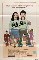 Rich Kids - Canadian Movie Poster (xs thumbnail)