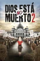 God's Not Dead 2 - Mexican Movie Cover (xs thumbnail)