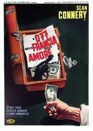 On the Fiddle - Italian Movie Poster (xs thumbnail)