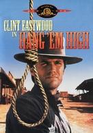 Hang Em High - DVD cover (xs thumbnail)