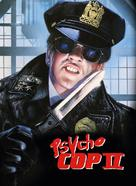 Psycho Cop Returns - German Movie Cover (xs thumbnail)