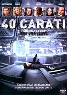 Man on a Ledge - Italian DVD cover (xs thumbnail)