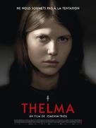 Thelma - French Movie Poster (xs thumbnail)
