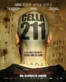Celda 211 - Italian Movie Poster (xs thumbnail)