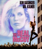 The Real McCoy - Blu-Ray cover (xs thumbnail)