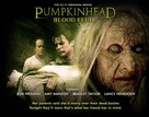 Pumpkinhead: Blood Feud - Movie Poster (xs thumbnail)
