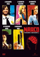 Narco - Hungarian Movie Cover (xs thumbnail)