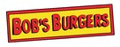 """Bob's Burgers"" - Logo (xs thumbnail)"