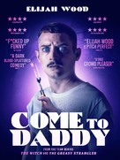 Come to Daddy - British Movie Poster (xs thumbnail)
