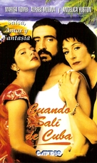The Perez Family - Argentinian VHS cover (xs thumbnail)