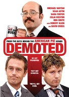Demoted - DVD cover (xs thumbnail)