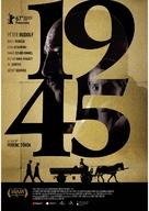 1945 - Hungarian Movie Poster (xs thumbnail)