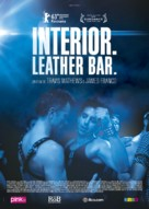 Interior. Leather Bar. - French Movie Poster (xs thumbnail)