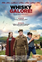 Whisky Galore - British Movie Poster (xs thumbnail)