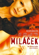 Loverboy - Czech DVD movie cover (xs thumbnail)