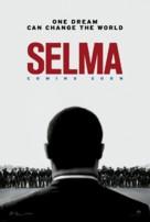 Selma - Movie Poster (xs thumbnail)