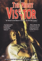 The Night Visitor - DVD cover (xs thumbnail)