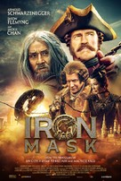 Iron Mask - Movie Poster (xs thumbnail)