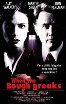 When the Bough Breaks - VHS movie cover (xs thumbnail)