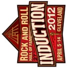 The 2012 Rock and Roll Hall of Fame Induction Ceremony - Logo (xs thumbnail)