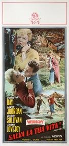 Julie - Italian Movie Poster (xs thumbnail)
