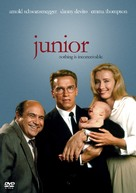 Junior - Movie Cover (xs thumbnail)