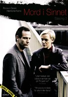 """""""Wire in the Blood"""" - Swedish DVD movie cover (xs thumbnail)"""