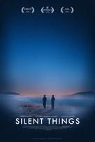Silent Things - British Movie Poster (xs thumbnail)