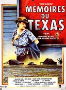 The Trip to Bountiful - French Movie Poster (xs thumbnail)