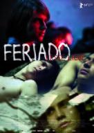 Feriado - German Movie Poster (xs thumbnail)