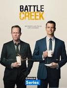 """Battle Creek"" - Spanish Movie Poster (xs thumbnail)"