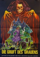 Grave of the Vampire - German Movie Poster (xs thumbnail)