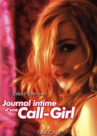 """Secret Diary of a Call Girl"" - French DVD movie cover (xs thumbnail)"