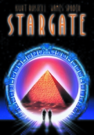 Stargate - DVD movie cover (xs thumbnail)