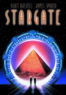 Stargate - DVD movie cover (xs thumbnail)