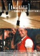 Bödälä - Dance the Rhythm - Swiss Movie Poster (xs thumbnail)