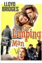 The Limping Man - DVD movie cover (xs thumbnail)