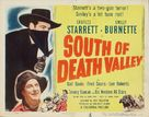 South of Death Valley - Movie Poster (xs thumbnail)