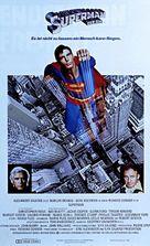 Superman - German Movie Poster (xs thumbnail)