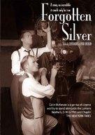 Forgotten Silver - DVD cover (xs thumbnail)