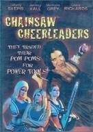 Chainsaw Cheerleaders - DVD movie cover (xs thumbnail)