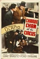 Charlie Chan at the Circus - Movie Poster (xs thumbnail)