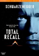 Total Recall - Movie Cover (xs thumbnail)