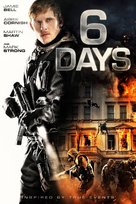 6 Days - Video on demand movie cover (xs thumbnail)