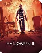 Halloween II - Movie Cover (xs thumbnail)