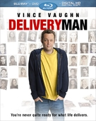 Delivery Man - Movie Cover (xs thumbnail)