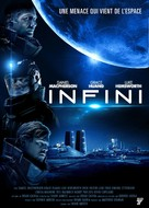 Infini - French Movie Cover (xs thumbnail)