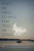 Gone Girl - Polish Movie Poster (xs thumbnail)