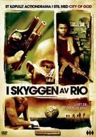 Show de Bola - Norwegian DVD cover (xs thumbnail)